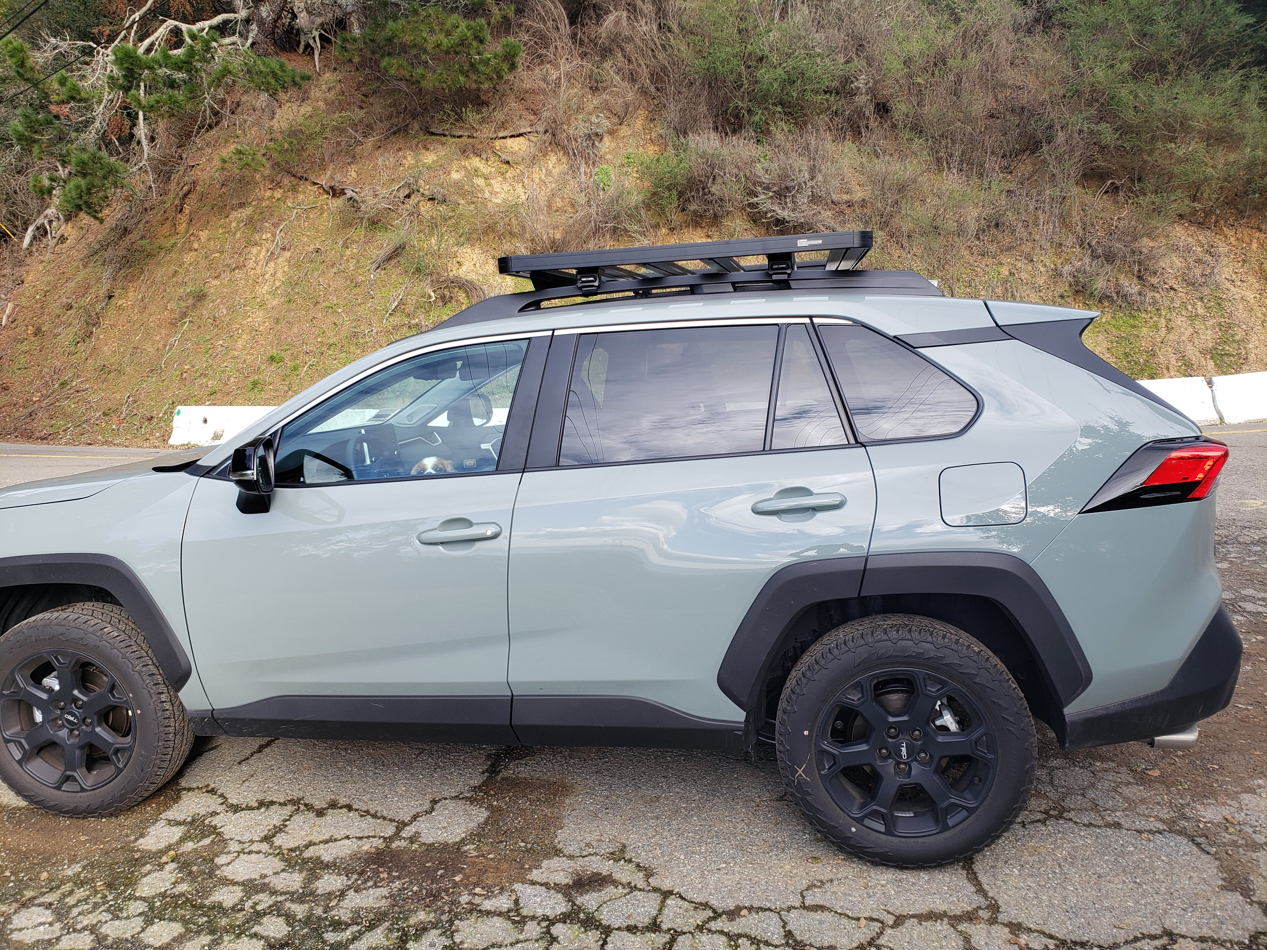Frontrunner Roof Rack Toyota Rav4 Forums