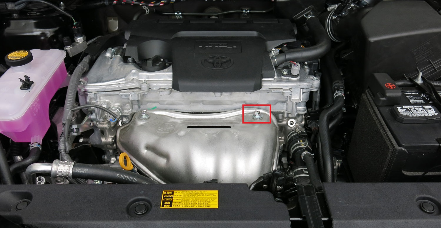 Intermittent No Crank & Random Horn Blowing   Toyota RAV4 Forums