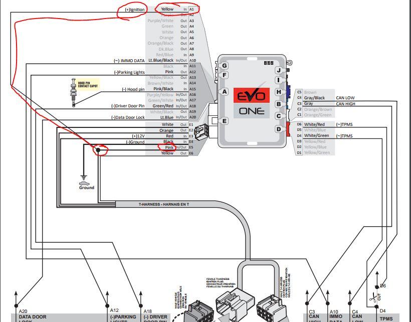 [ZHKZ_3066]  After market Remote Start question   Toyota RAV4 Forums   2015 Toyota Rav4 Remote Start Wiring Diagram      Toyota RAV4 Forums
