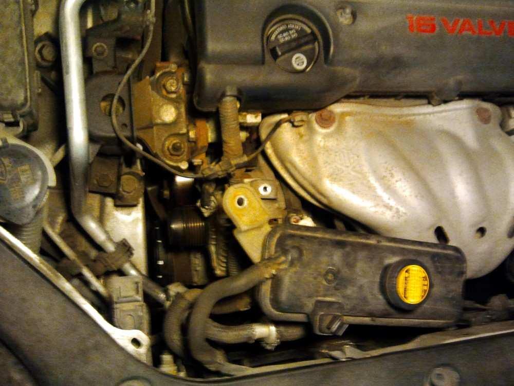 Engine strange noise w/video, audio   Toyota RAV4 Forums