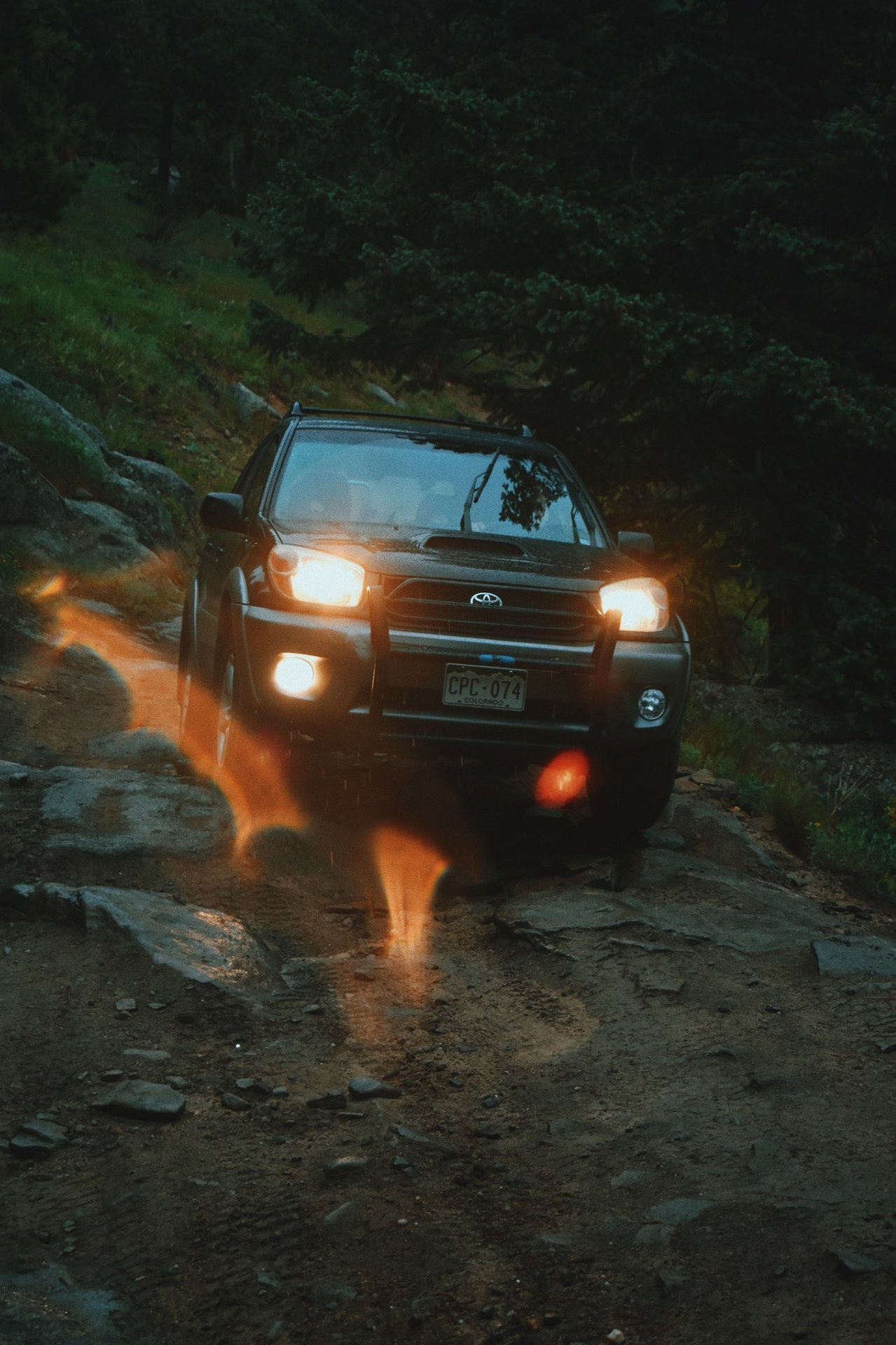 Showcase cover image for My 05 RAV4 Off-Road