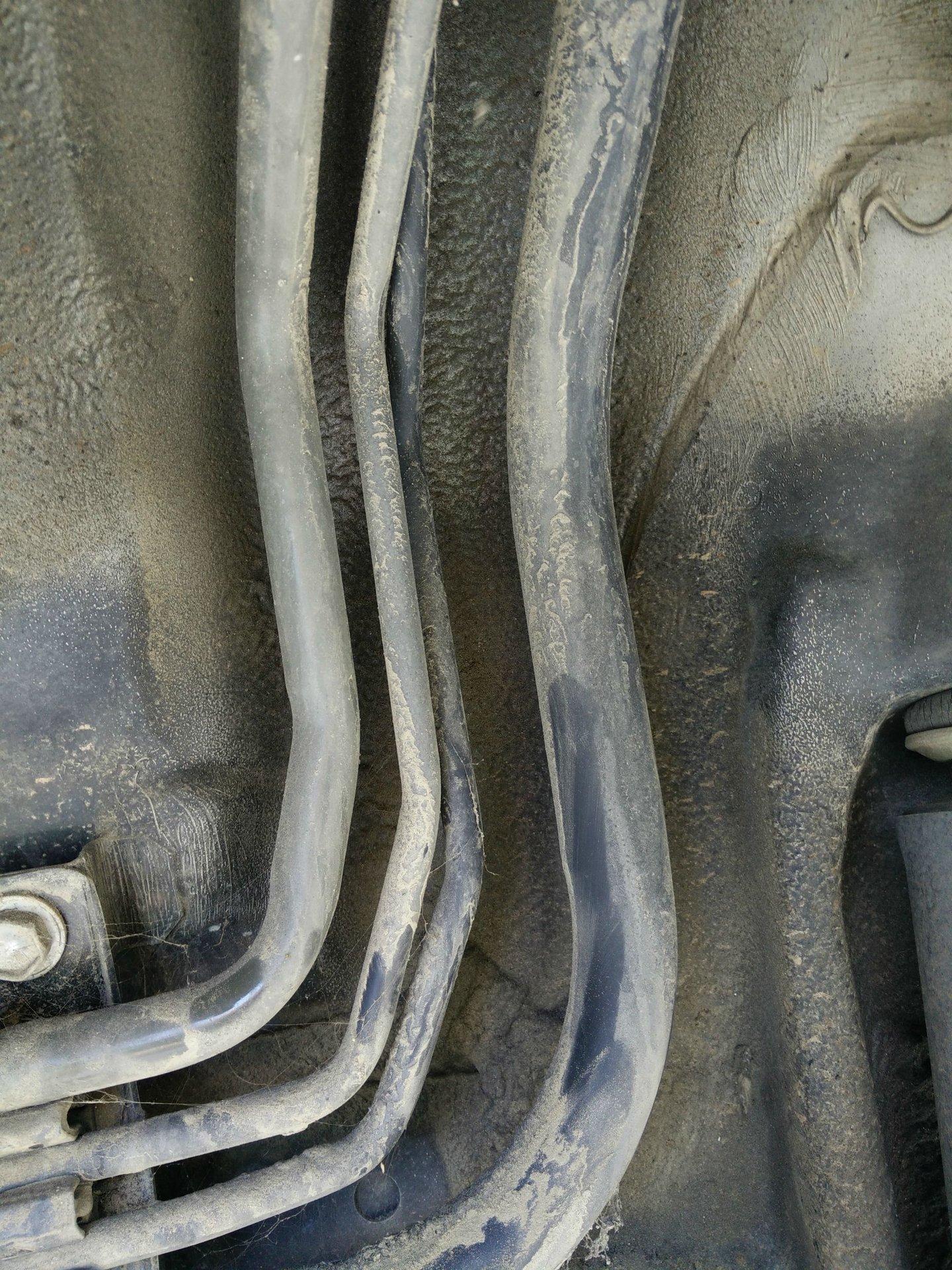 P0442 and P0446 Diagnosis | Toyota RAV4 Forums