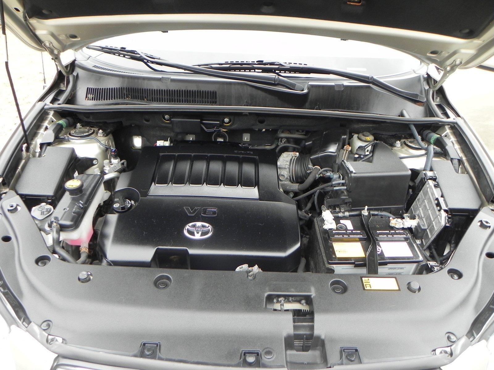 Where is my ECM? | Toyota RAV4 Forums