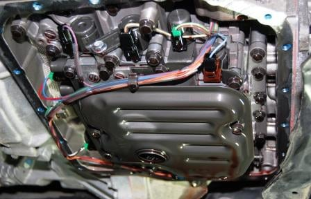 Automatic transmission weakness and fluids | Toyota RAV4 Forums