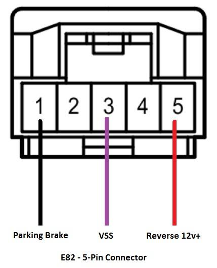 Pearl Backup Camera Wiring Diagram. Backup Monitor System ... on