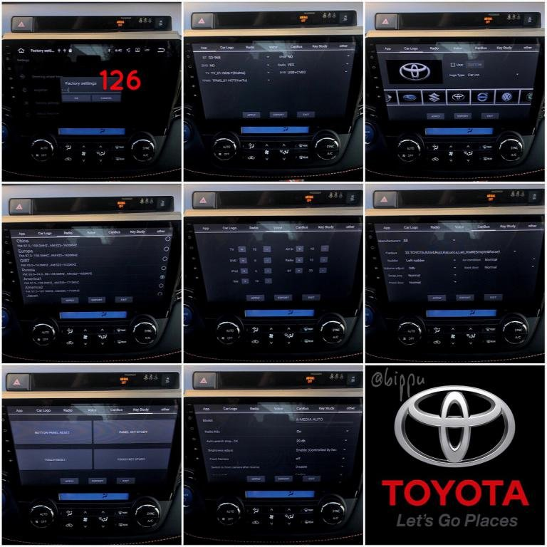 Android Radio 10 inch | Page 3 | Toyota RAV4 Forums