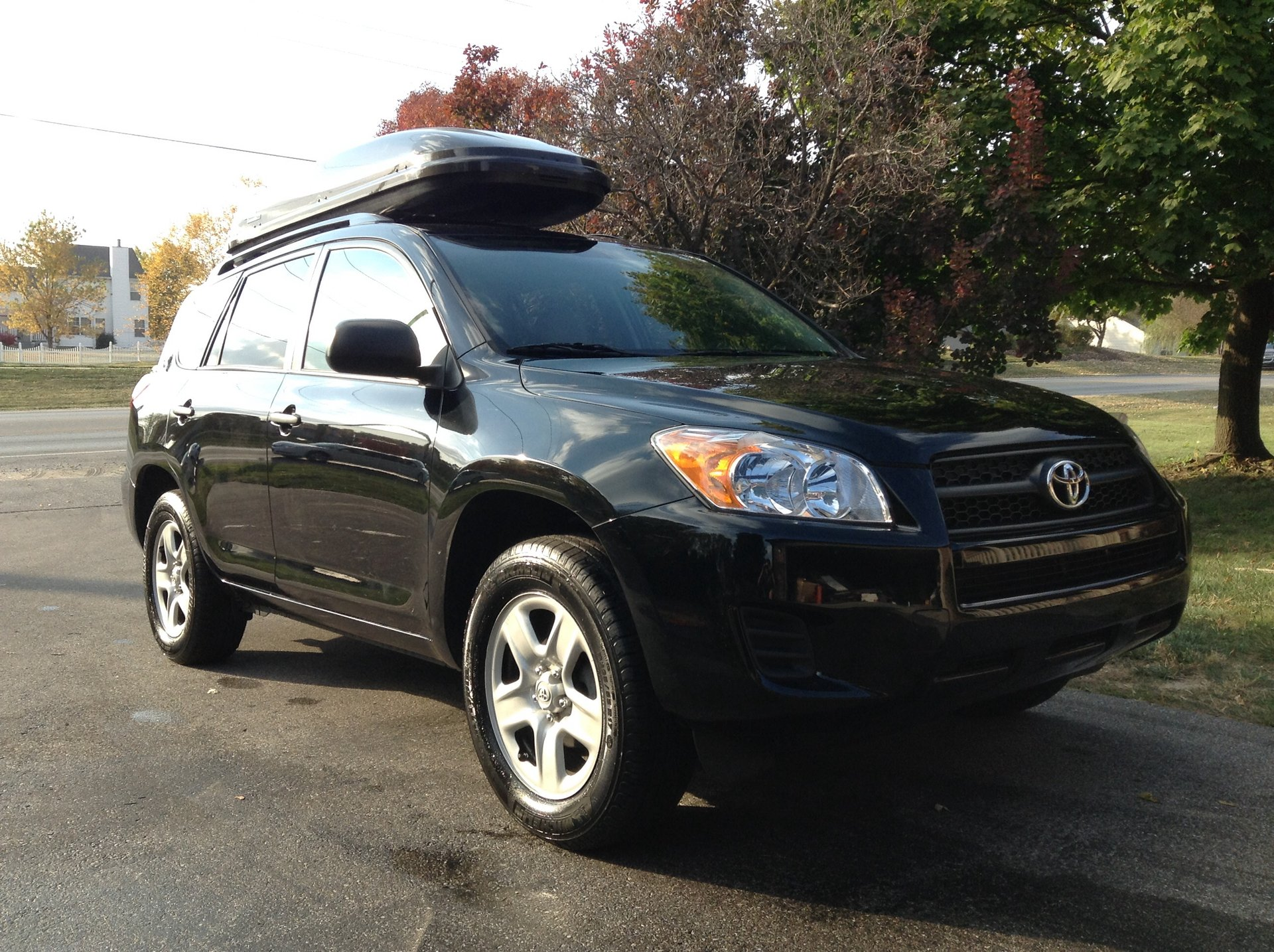 2 5L Rough Start | Toyota RAV4 Forums