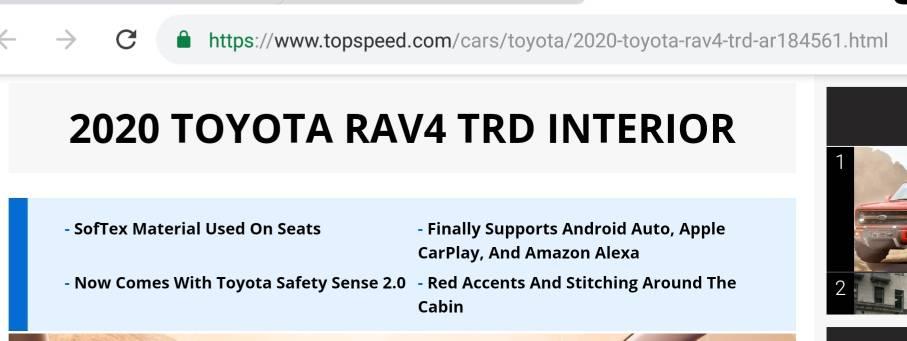 No Android Auto, No Carplay in RAV4 2019 Europe / Netherlands