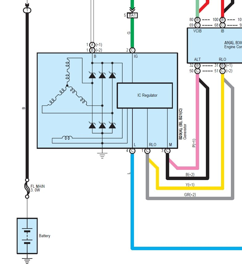 Wiring Diagram Rav4 2008 - Wiring Diagram
