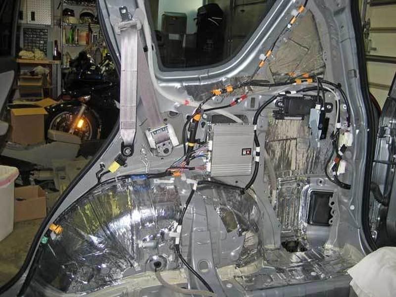 2008 B9004 model 86120-42240 | Toyota RAV4 Forums on