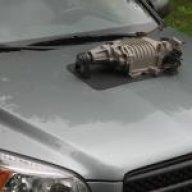 Air Conditioning won't turn off! | Toyota RAV4 Forums