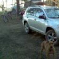 Rough Idle 4cyl | Toyota RAV4 Forums