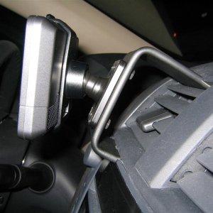 proclip gps mount for garmin nuvi 250 (close up) | Toyota