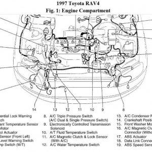 1997 Rav4 Sensors And More Toyota Rav4 Forums