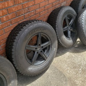 Tires for Sale 1