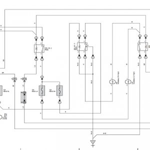 Headlight Circuit