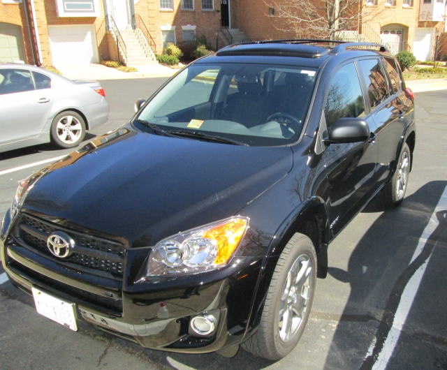 Format for copying music to usb stick | Toyota RAV4 Forums